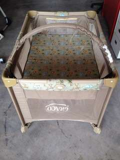 Baby Cot GRACO