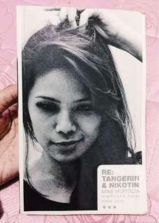 Mimi Morticia- Tangerin &Nikotin