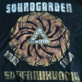 Soundgarden Superunknown Tee