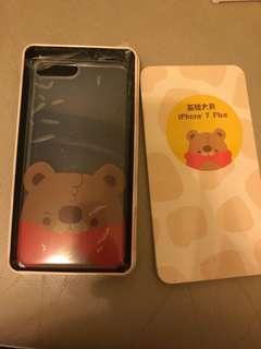 iphone 7 plus 手機殻