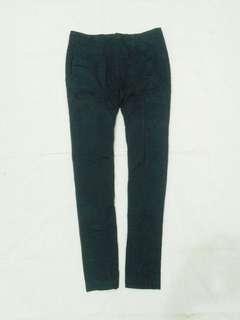 Size 29-30 Celana Chino Chinos GU Uniqlo not hnm gap oldnavy