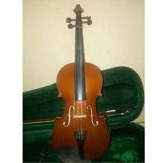 Violin Cremona 4/4