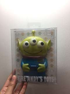 [CASING IPHONE 5] Toy Story (Aliens)