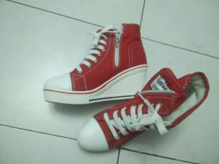 Max Star Shoes
