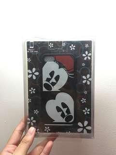 [CASING IPHONE 5] Mickey & Minnie Mouse