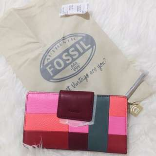 FOSSIL Authentic (Wallet)
