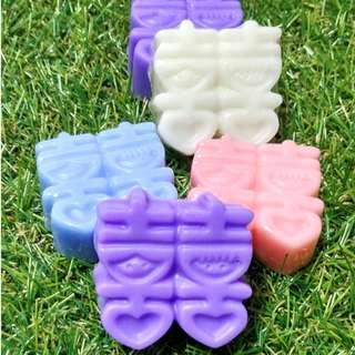 双喜Handmade Soap
