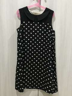 Mark & Spencer Girl's Dress (A Cut)