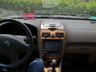 Nissan Cefiro 2006