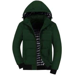 Jaket conmebol - jaket waterproof - jaket premium