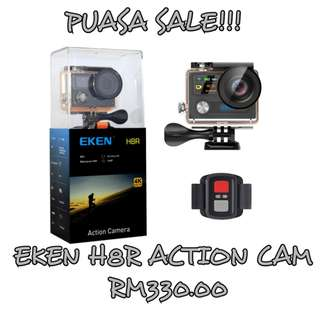 EKEN H8R ACTION CAM
