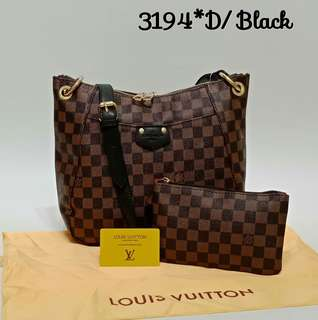 LV Handbag LV  sling 2 in 1 3194#