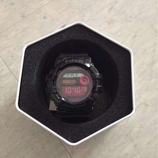 🚚 Casio Baby G Watch BGD-140-1B