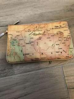 地圖散子包