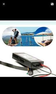 Pinhole camera/Spy cam (support Wi-Fi Network)