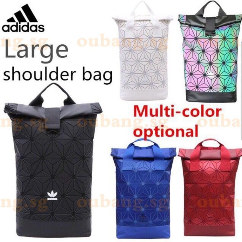 dc8af466ae Adidas Issey Miyake Backpack