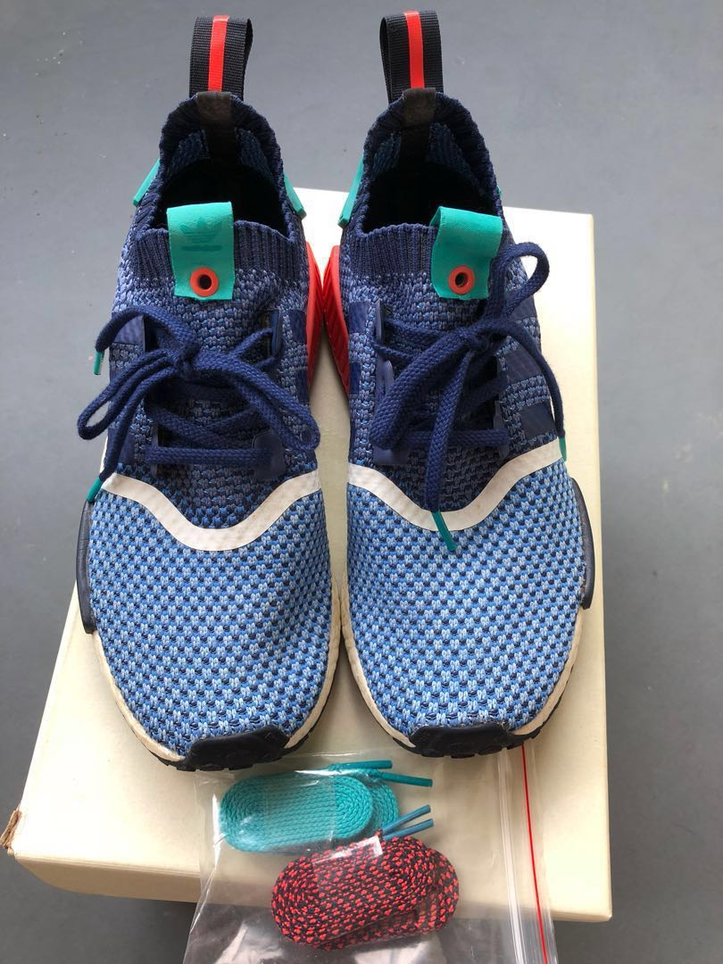 classic fit 17cab dc3e6 Adidas NMD x Packer Womens