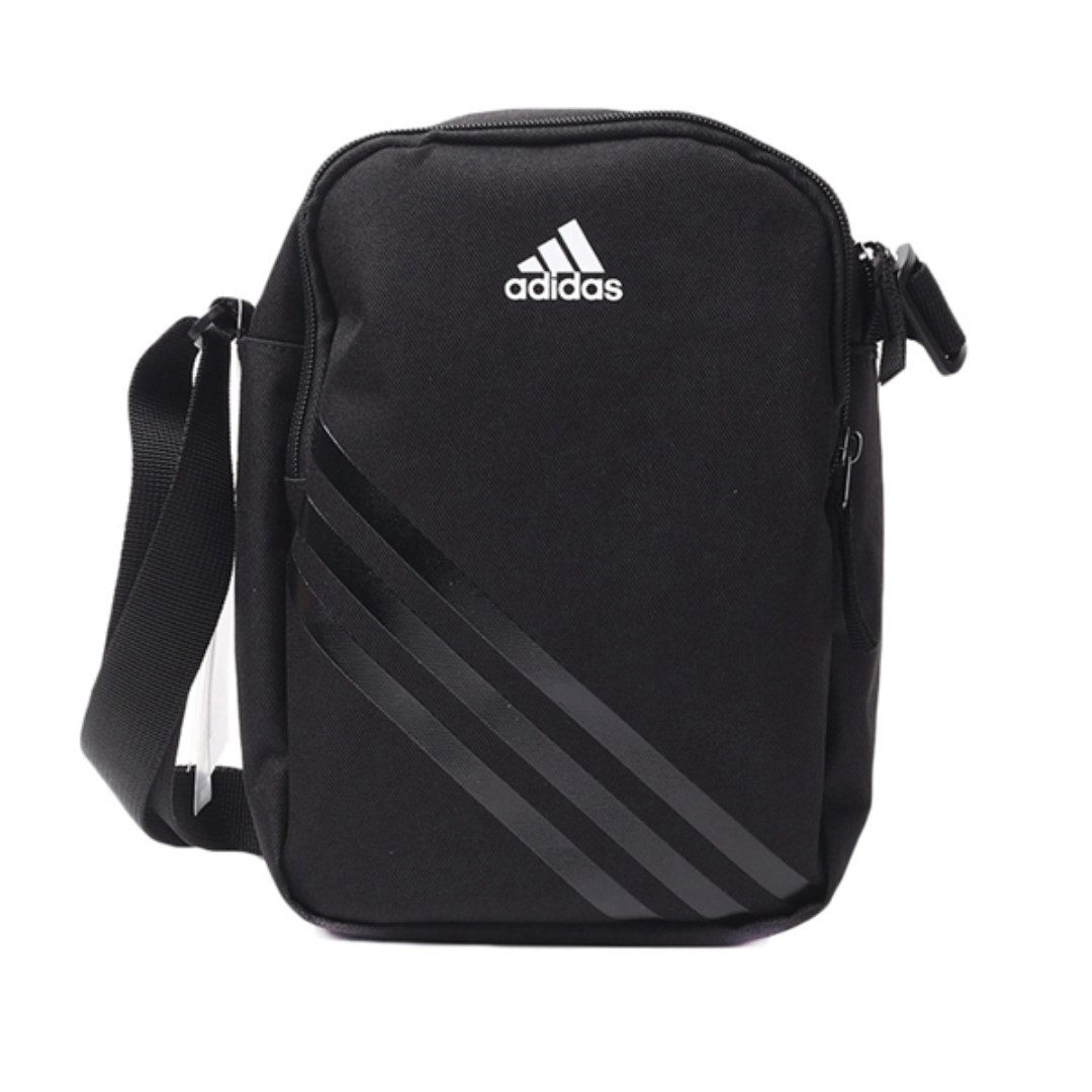 8793c26551c Authentic Original New Arrival 2018 Adidas Unisex Handbags Sports Bags(60%OFF),  Men s Fashion, Bags   Wallets, Backpacks on Carousell