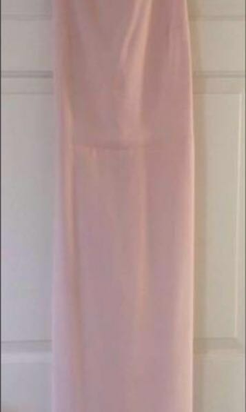 Bec & Bridge Blush Midi Dress - Size 6/8