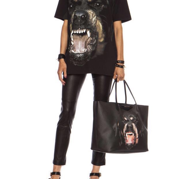 a7fad8890d Brand new Givenchy Antigona Large Shopping Tote bag with Small Purse ...