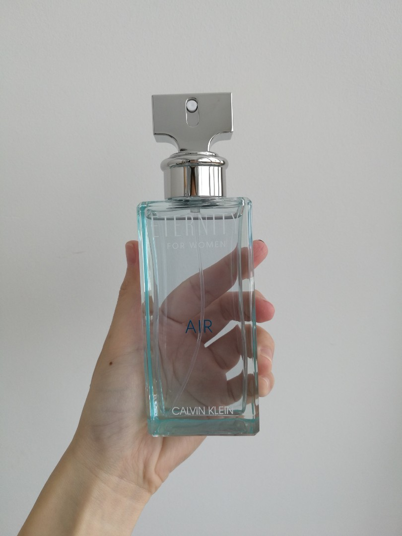 Calvin Klein Eternity Air Perfume Health Beauty Perfumes Nail