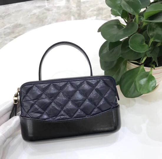 8d8346a9aef8 Chanel handbag mini