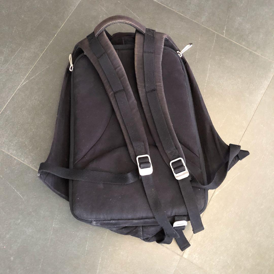 cd609bc314ee Cote & Ciel Backpack(Large), Men's Fashion, Bags & Wallets ...