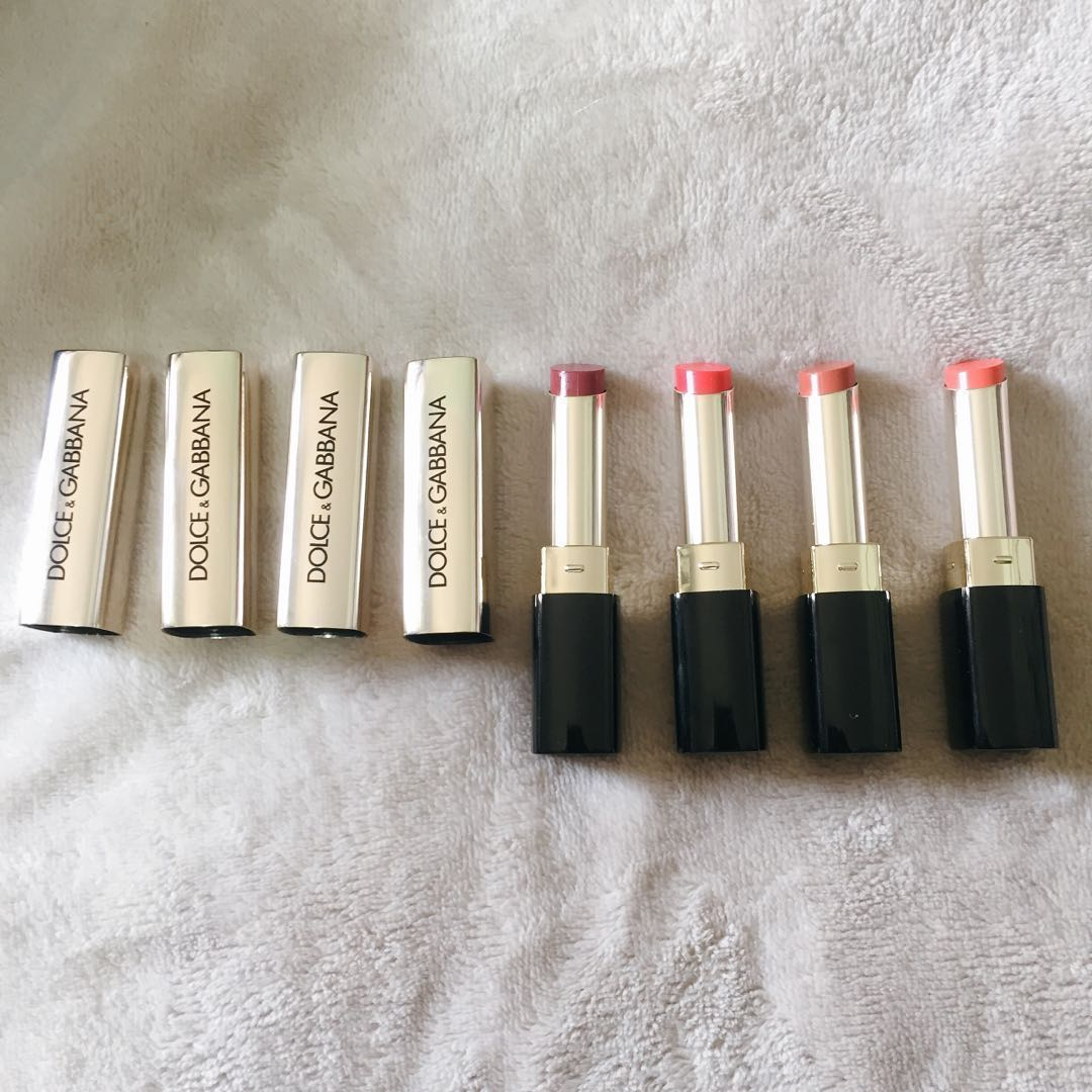 Dolce&Gabbana Miss Sicily Lipstick