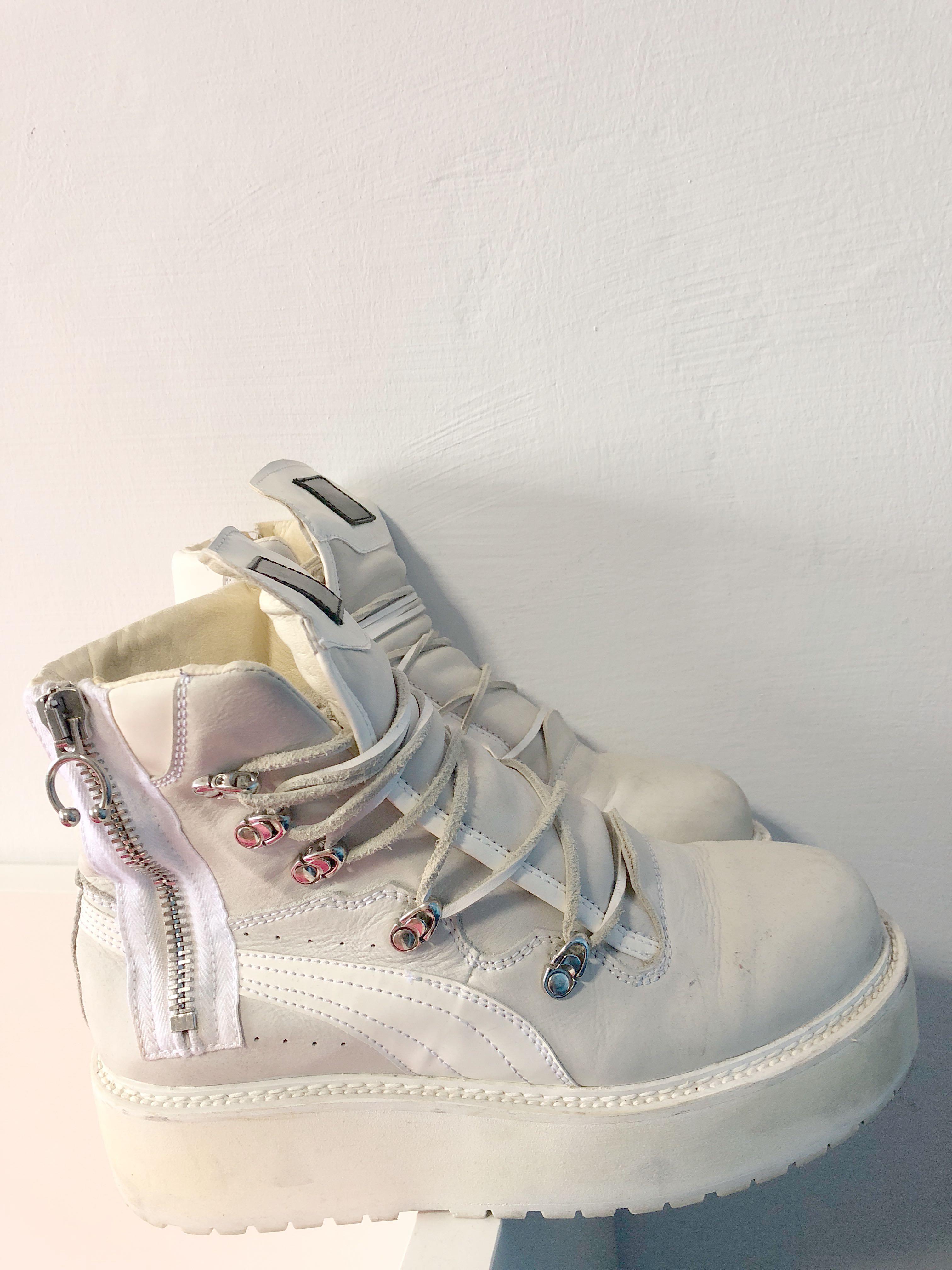 FENTY x Puma Sneaker Boots US9, Men's