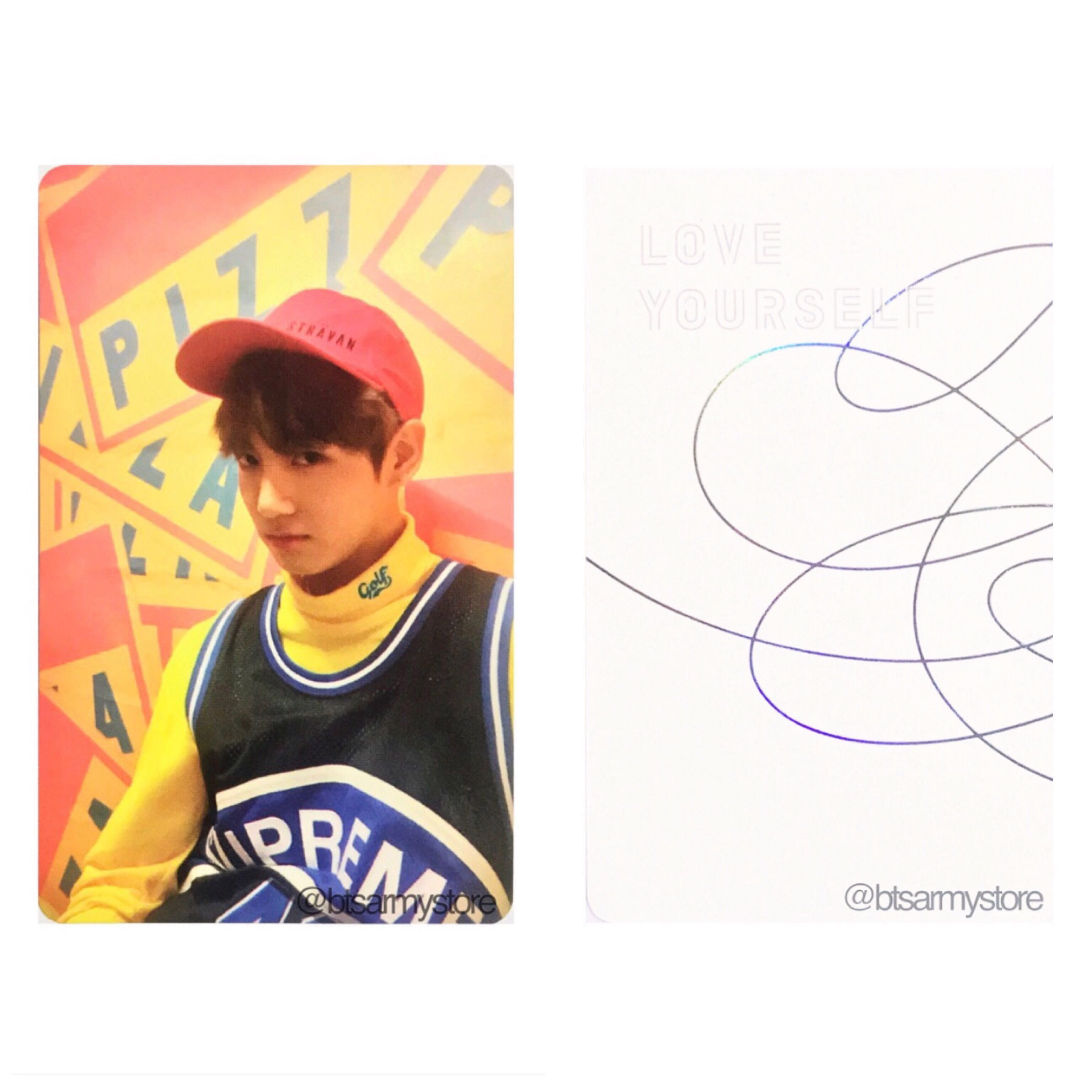 instock bts love yourself her version e jungkook photocard 1527593980 5c2972df