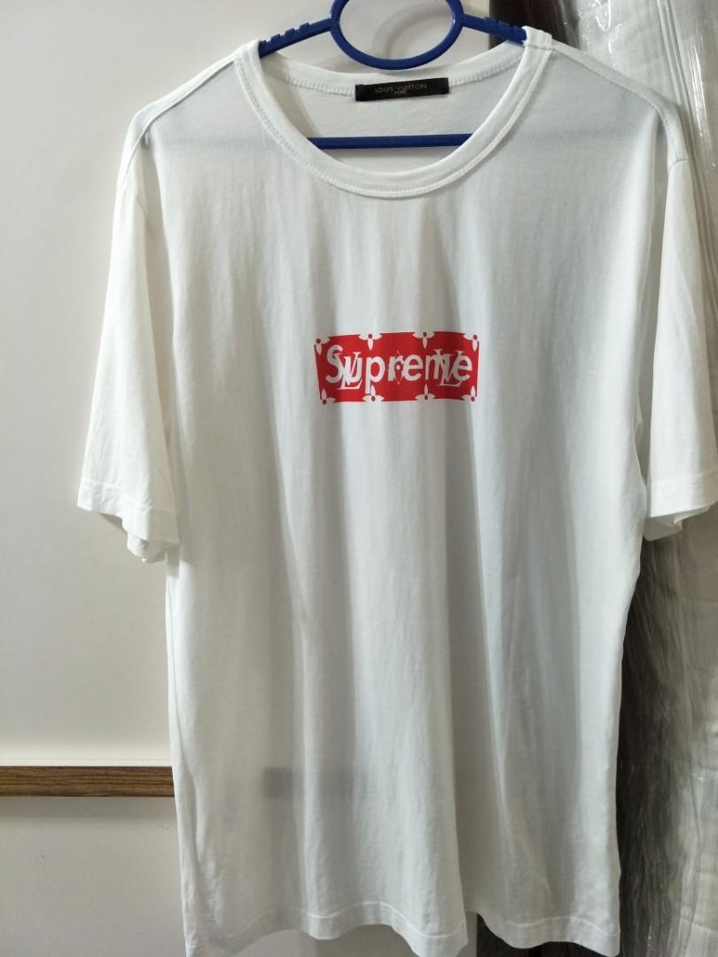 Supreme Box Logo Tee Real | RLDM