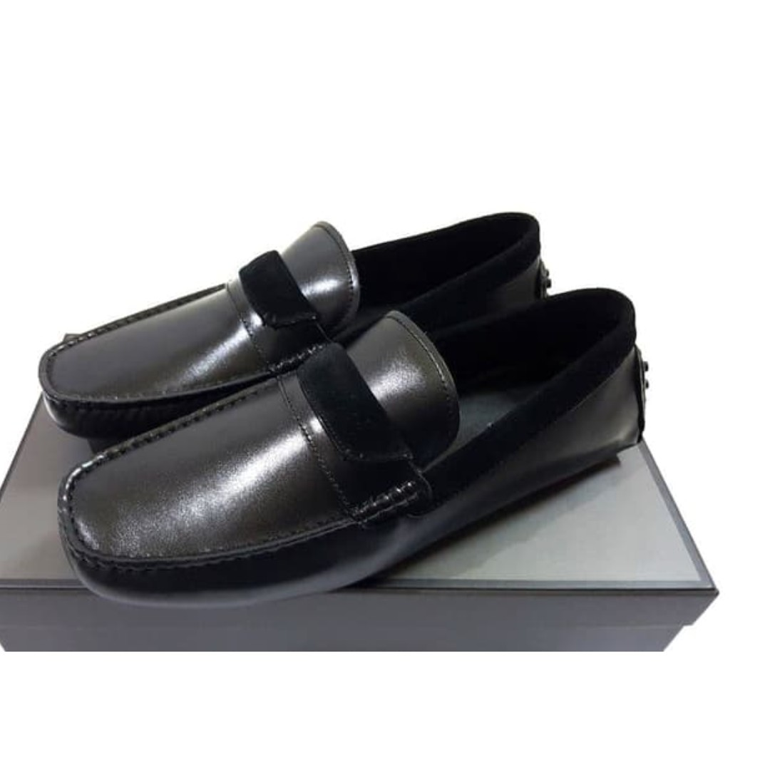 Moccasins Leather Shoes PM-273 PEDRO SHOES b63285f8b5
