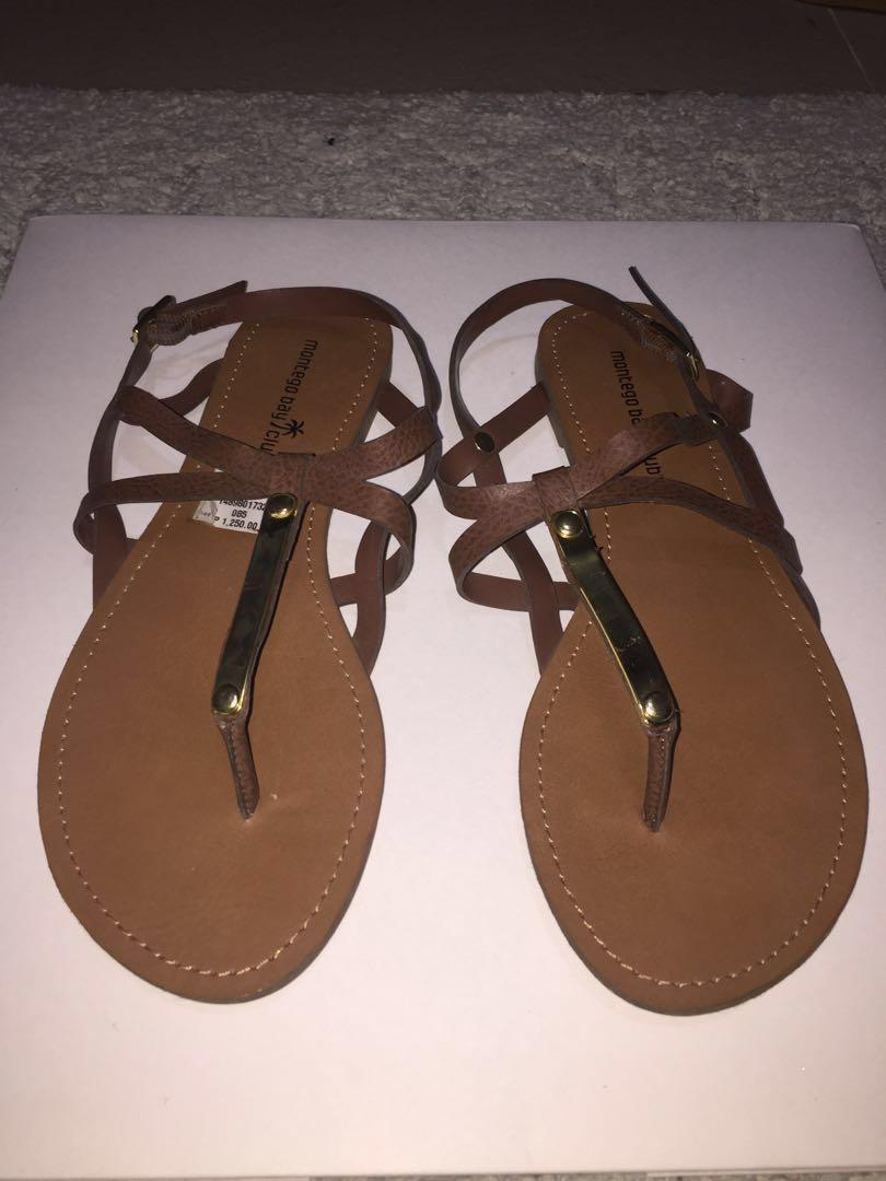 a4f93f7ad Montego Bay Club Sandals US 8.5 W