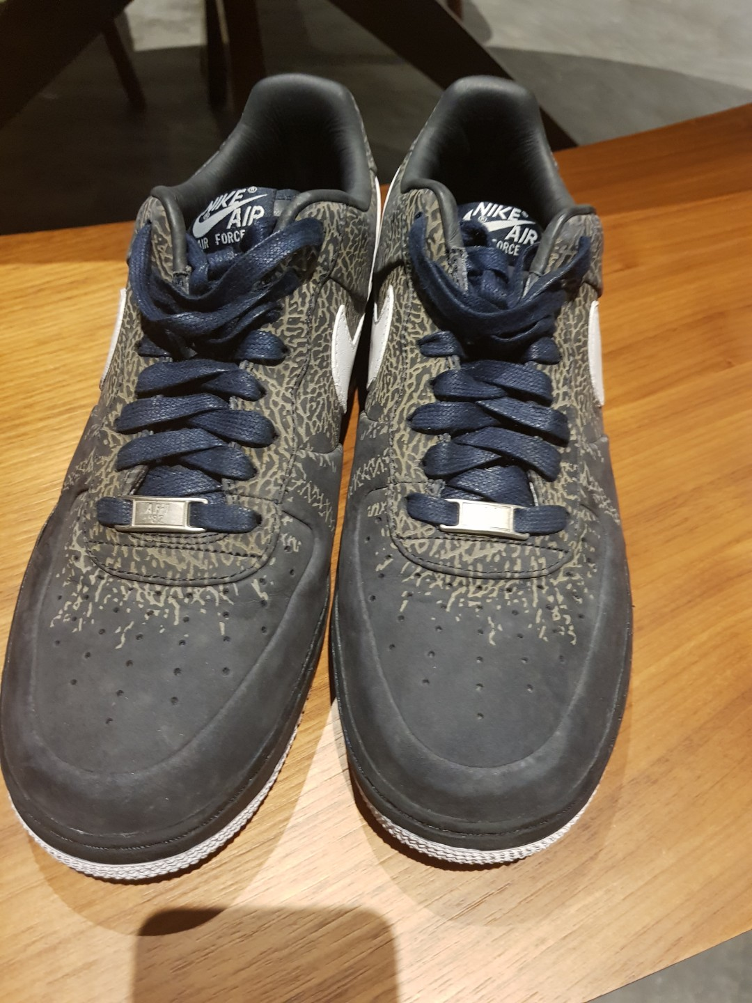 d5f4dfc4fa Nike Air Force 1, Men's Fashion, Footwear, Sneakers on Carousell