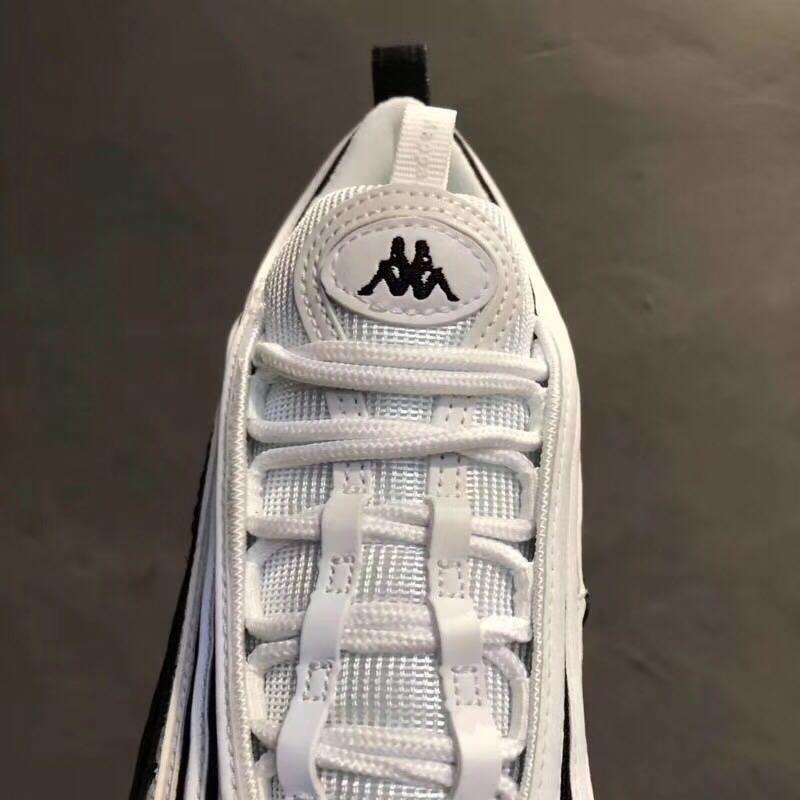 Nike Airmax 97 x Kappa, Men's Fashion, Footwear, Sneakers on