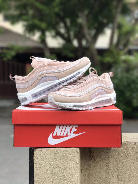 best website 9bc87 b4fc7 Nike Airmax 97,(girl size only) on Carousell