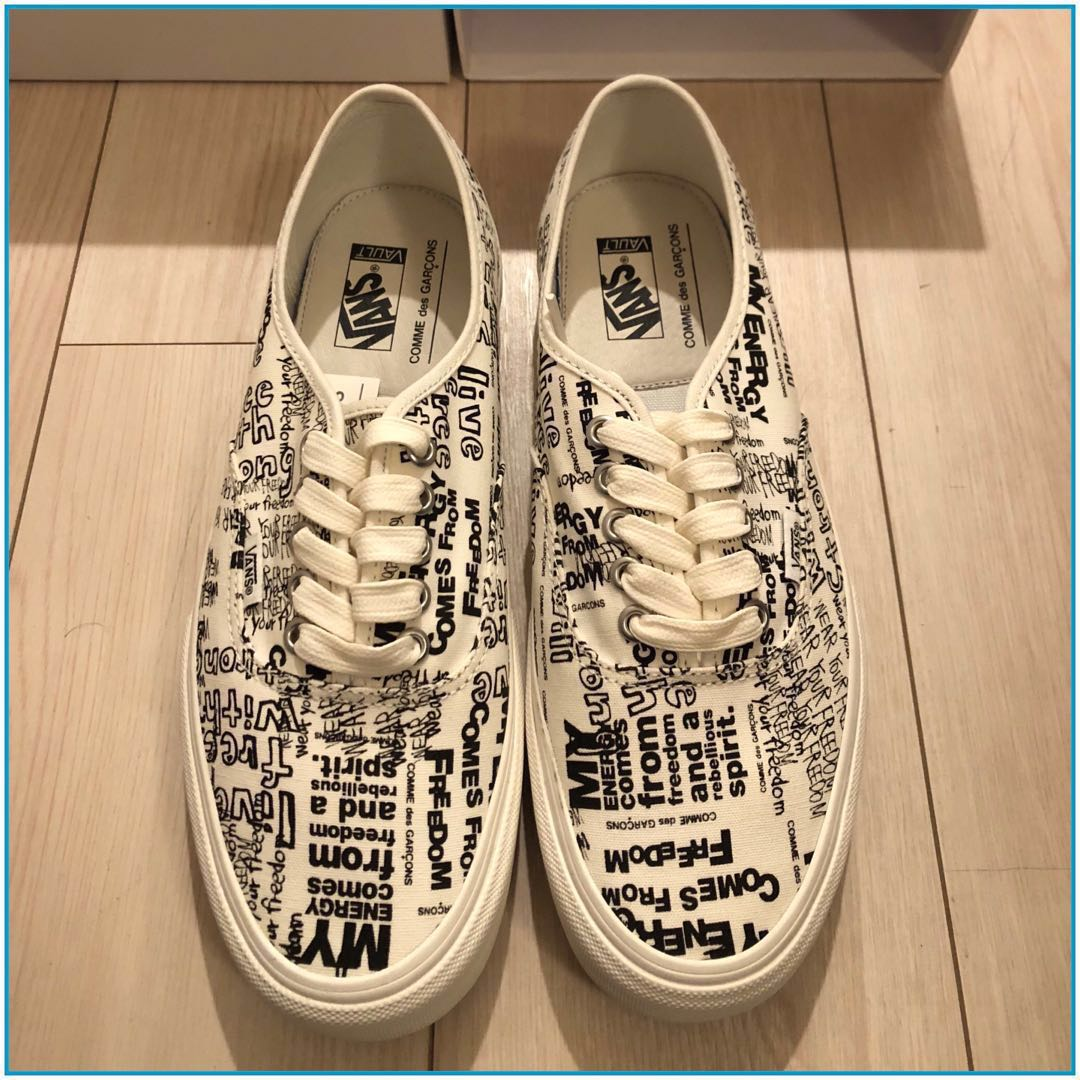 430bde05b9 ON HAND  CDG VANS ( JAPAN EXCLUSIVE )