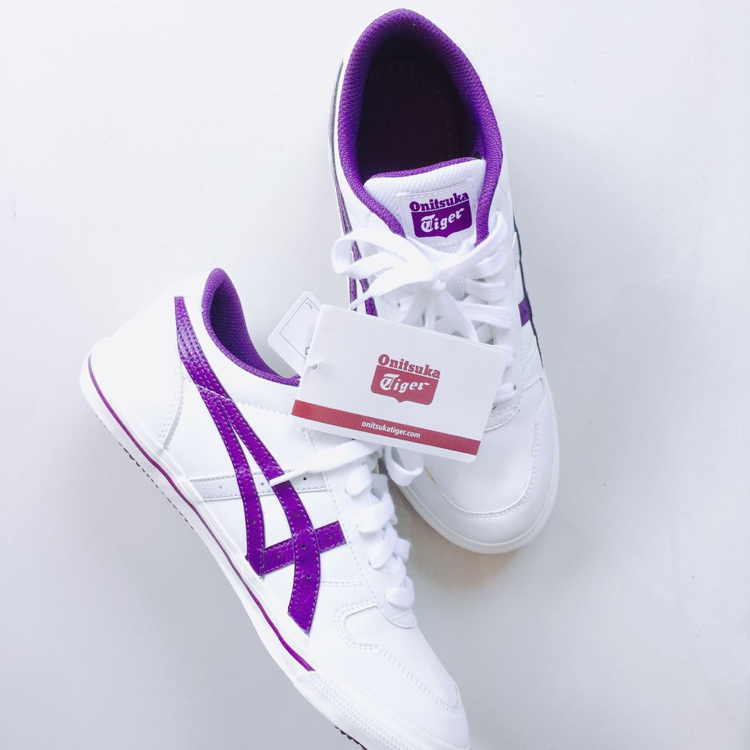 the best attitude 96ac0 2f7c9 Onitsuka Tiger Rubbershoes