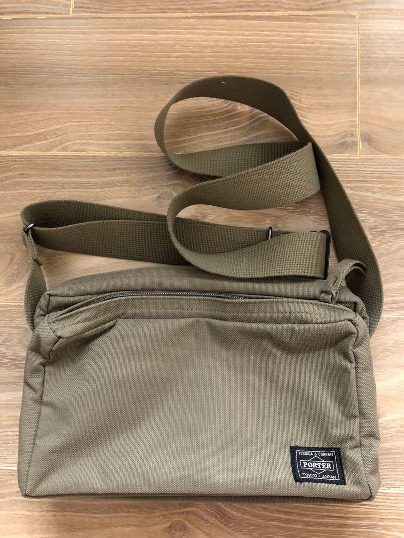 Porter Yoshida Japan Sling Bag, Men s Fashion, Bags   Wallets, Sling Bags  on Carousell 44472f16bf
