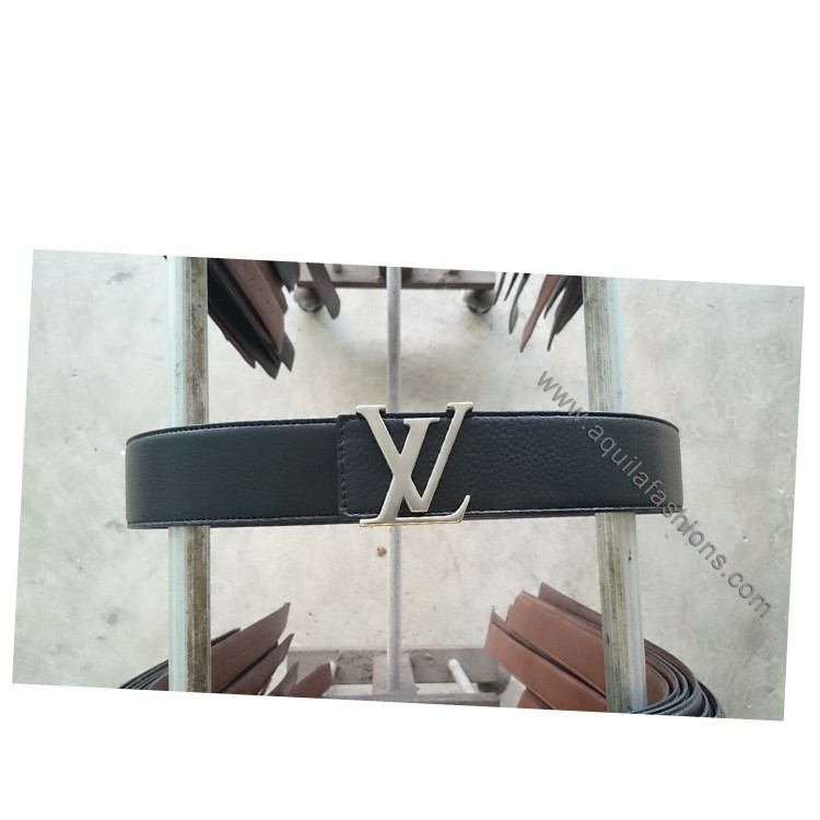 f0d96057cd5dc Replacement LV Louis Vuitton leather strap (custom)