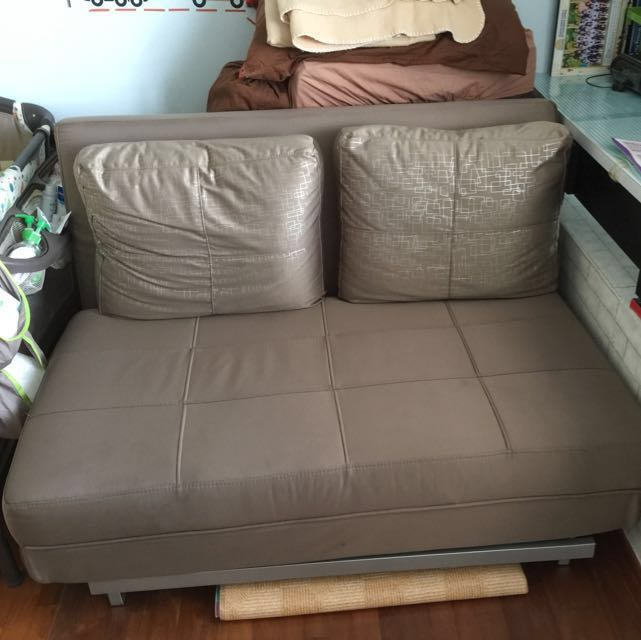 Seahorse Super Single Sofabed Price Reduced To Clear Furniture