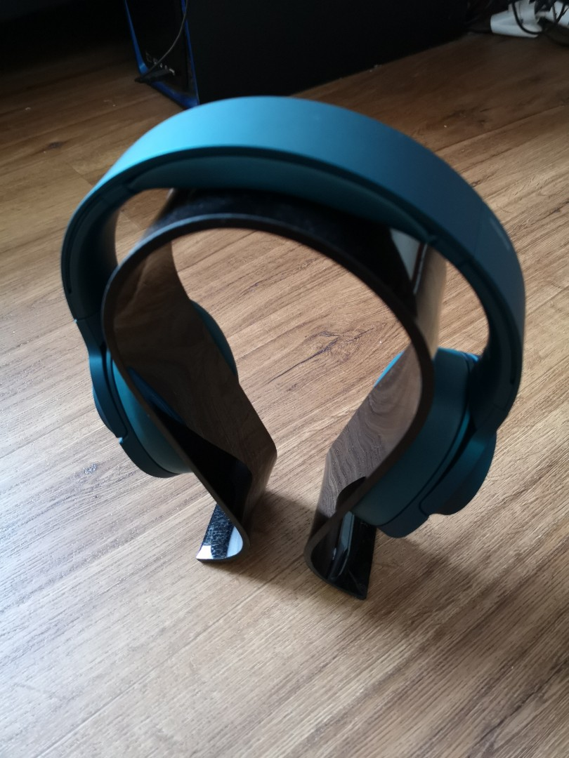 Sony Mdr 100 Abn Bluetooth Headphone Noise Cancelling Electronics Hear On Wireless Noice 100abn Blue Photo