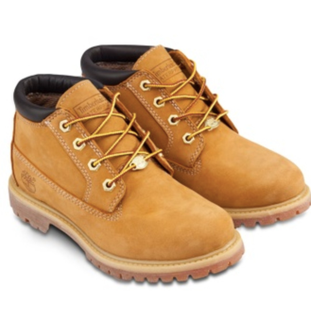 PRICE REDUCED  Timberland Women s Nellie Chukka Waterproof Boots ... 9292e702e
