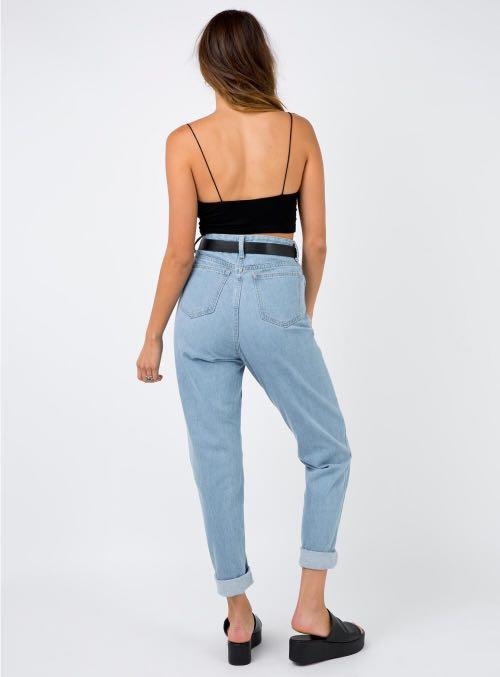 Vintage Mum Jeans