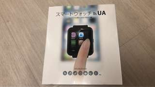 Smart Watch UA IOS/Android 白色