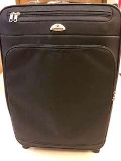 Samsoniten luggage