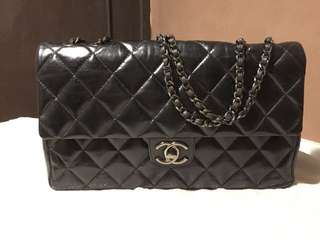 Tas Chanel (Classic handbag) Original