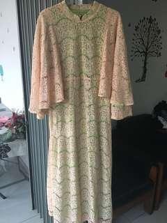 Kaftan/ Dress