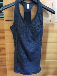 Gap Body Fit Gym Tank