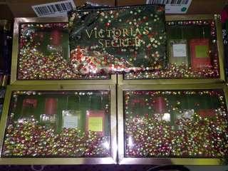 VIctoria's Secret Gift set MIST